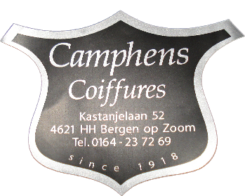 Camphens kappers
